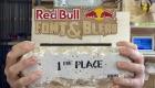 Trophées escalade Red Bull Font&Bleau