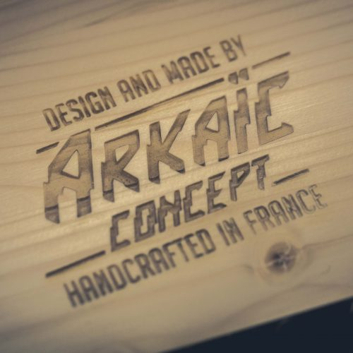 arkaic-concept-design-et-fabrication-made-in-france-atelier-gravure-laser-creation-eco-responsable-lyon-caluire