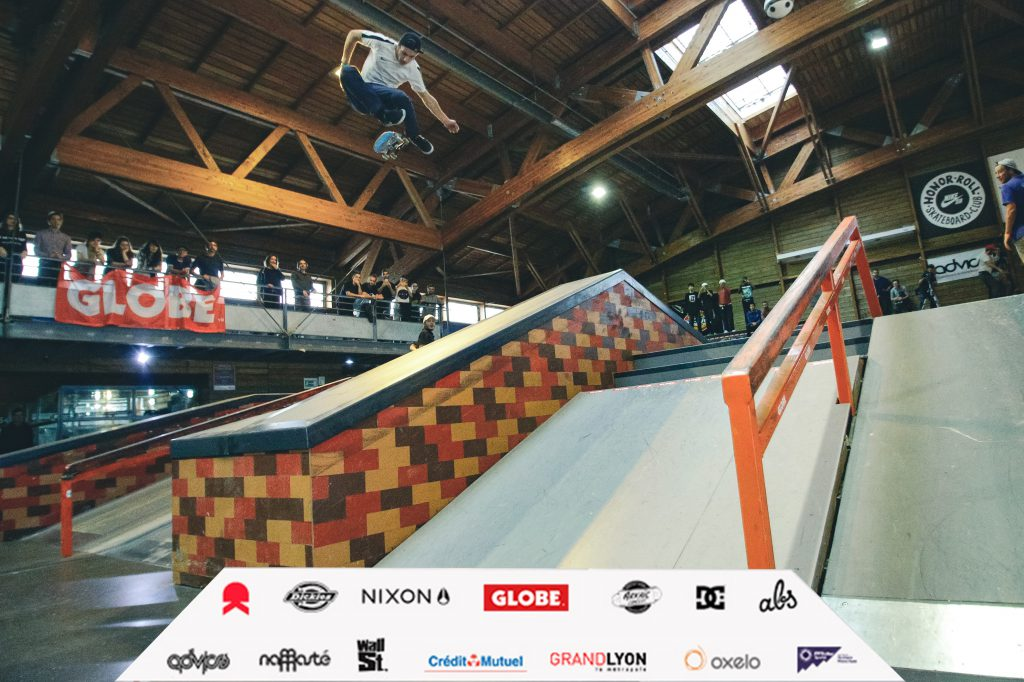 aurélien giraud skate-park gerland arkaic concept arkaic skateboard made in france eco responsable lyon caluire et cuire